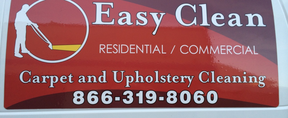 Carpet, Upholstery Cleaning & Auto